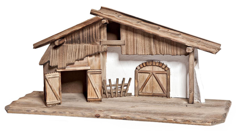 vbs krippe dekohaus vbs hobby bastelshop. Black Bedroom Furniture Sets. Home Design Ideas