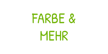 Farbe & mehr