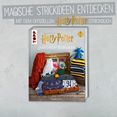 Harry Potter Buch
