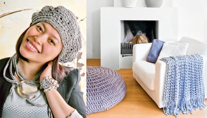 zpagetti trendiges textilgarn zum h keln und stricken vbs hobby. Black Bedroom Furniture Sets. Home Design Ideas