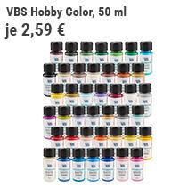 VBS Hobby Color, 50 ml
