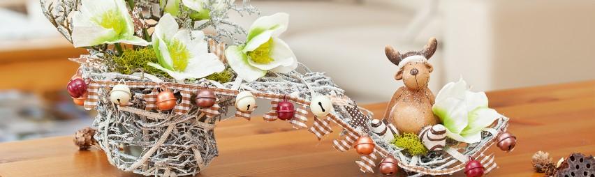 Weihnachtsdeko Klingel.Schellen Glocken Anlässe Weihnachten Weihnachtsdeko Vbs Hobby