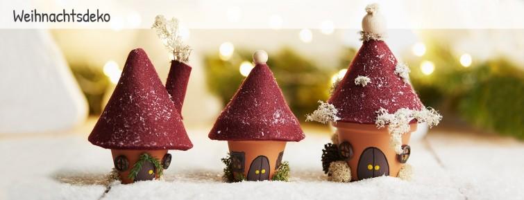 Weihnachtsdeko Anlasse Weihnachten Vbs Hobby