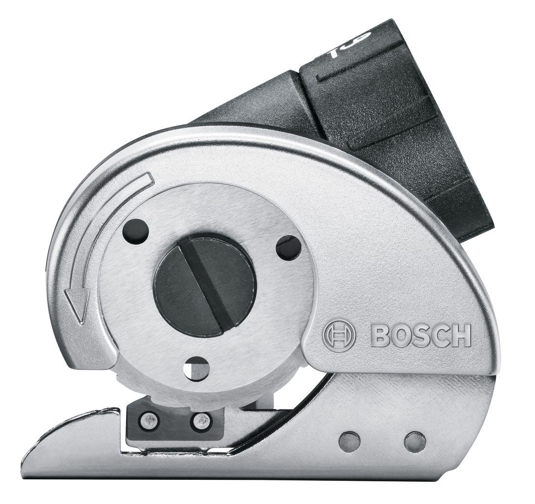Bosch Allesschneider Aufsatz für IXO VI   VBS Hobby Bastelshop