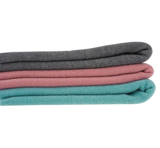 Fleece, Meterware