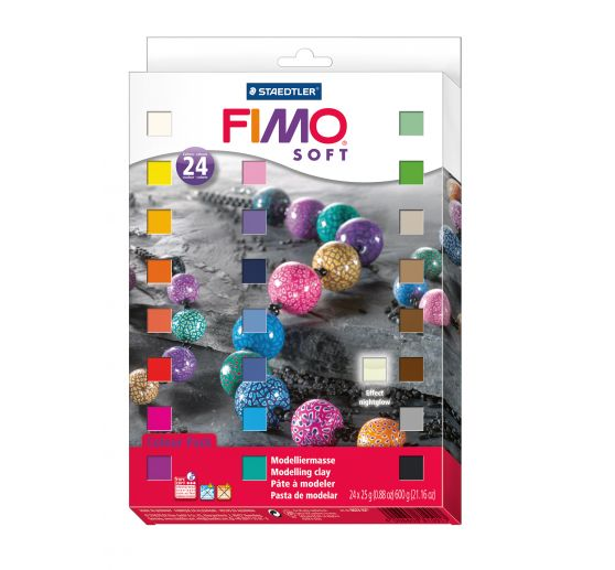 FIMO SOFT »Materialpackung«