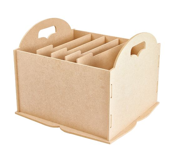 "Organizer-Box ""Storage"", 9-tlg."