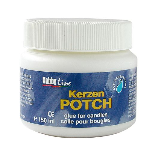 Kerzen-Potch, 150ml