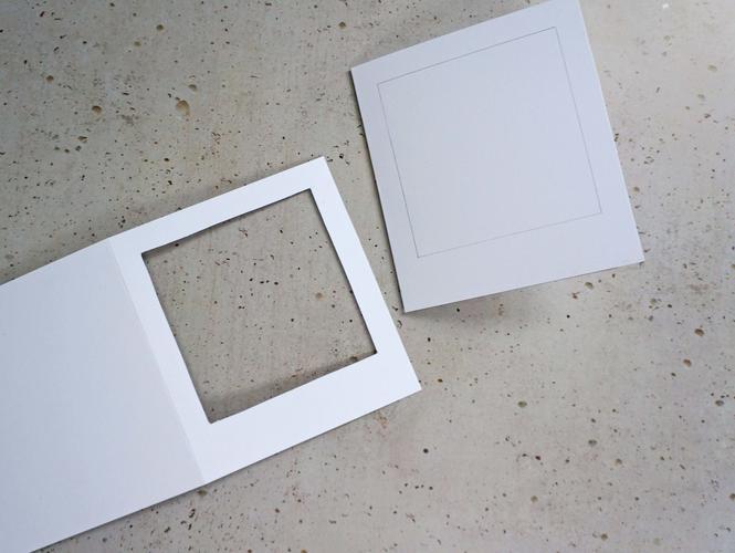 postkarten im polaroidlook vbs hobby. Black Bedroom Furniture Sets. Home Design Ideas